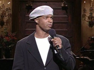 Damon Wayans Monologue Video