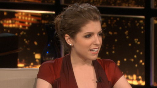 Anna Kendrick Video