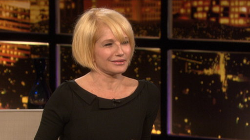 Ellen Barkin Video