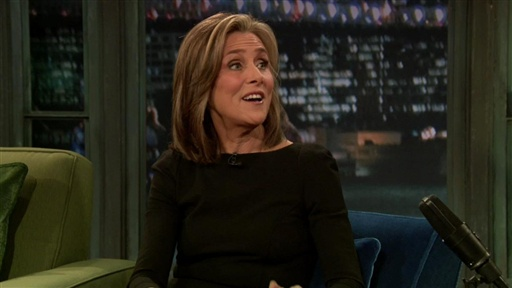 Meredith Vieira Wants to Be a Millionaire