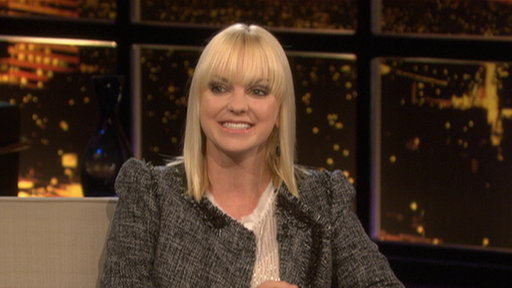 Anna Faris Video