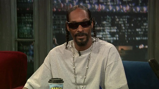 [Snoop Dogg, Part 2]