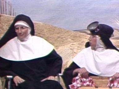 Naughty Nuns Video