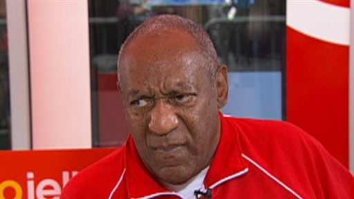 Bill Cosby: 'Stop Taking Advantage' of Lindsay Lohan Video