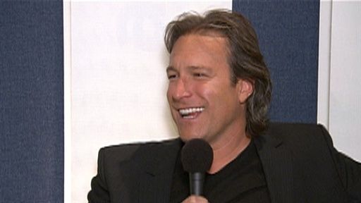 John Corbett On the &#39;United States of Tara&#39;s&#39; Surprising Season Video