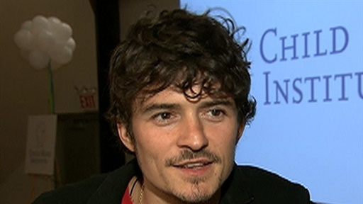 Orlando Bloom: 'I've Learned to Live With' & 'Overcome' My Dysle Video