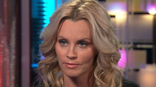 [Jenny McCarthy On a Man's Endowment: Does Size Count?]