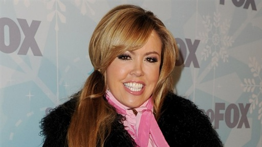 [Mary Murphy On Her 'SYTYCD' Return: 'It Feels Fantastic!']