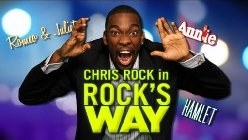 [Chris Rock On Broadway]