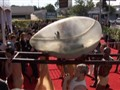 Live From the Red Carpet: 2011 Grammys: Lady Gaga