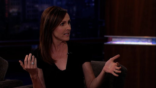 Molly Shannon Part