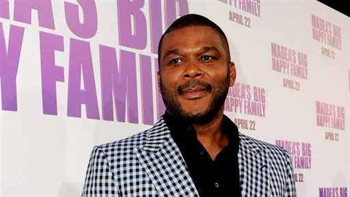 Tyler Perry's 'Madea's Big Happy Family' Premiere, Los Angeles Video
