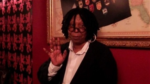I Heart: Whoopi Goldberg Video