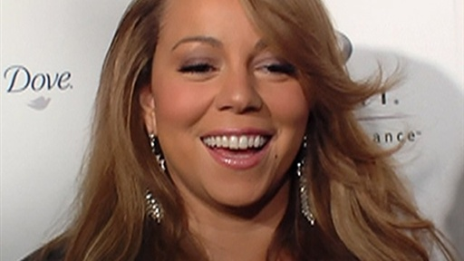 Mariah Carey: 'Having Something Like VEVO Is Amazing' Video