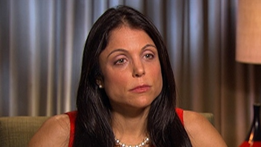 [Bethenny Frankel Weighs in]