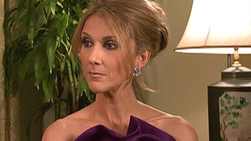 [Celine Dion Opens up On Miscarriage]