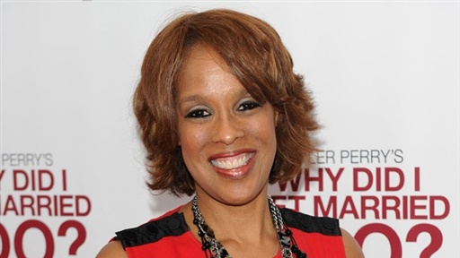 Gayle King On Oprah's 'Unfortunate' Trial and Rosie O'Donnell Video