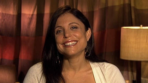 [Will Bethenny Frankel Leave 'Real Housewives of New York'?]