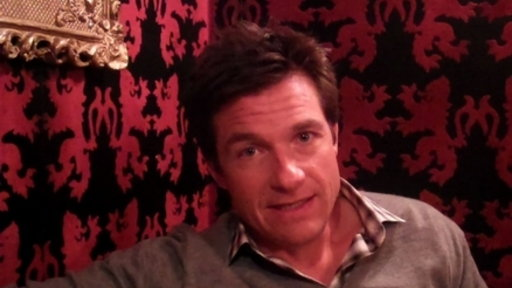 Jason Bateman Twitter Questions Video