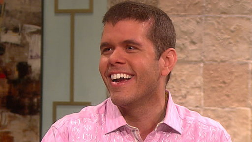Did Jennifer Aniston Make Perez Hilton Change His Ways? Video