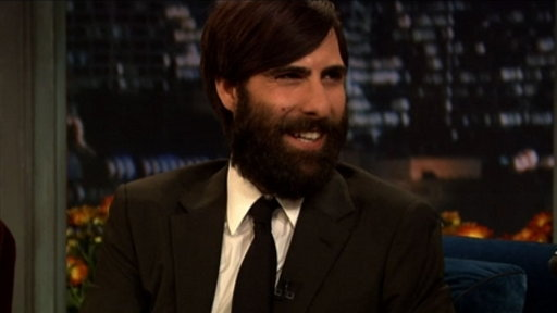 [Jason Schwartzman, Part 1]