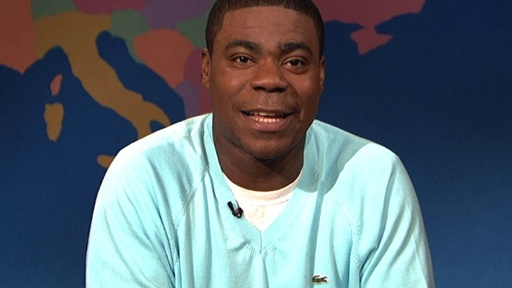 [Update: Tracy Morgan]