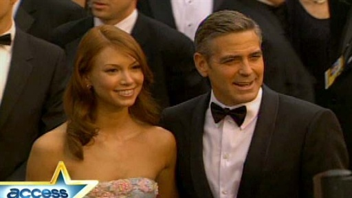 Is George Clooney Engaged? Video