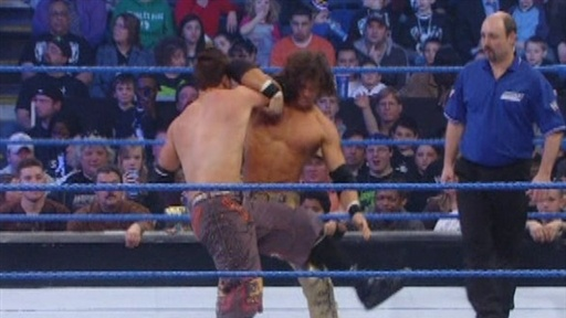 John Morrison Vs. The Miz Video
