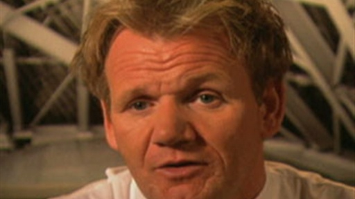 Kitchen Nightmares vs. Hell's Kitchen Video