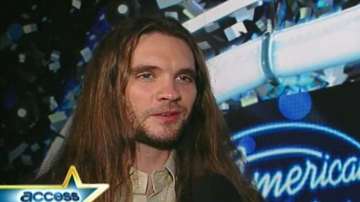 American Idol, Where is Bo Bice Now? Video