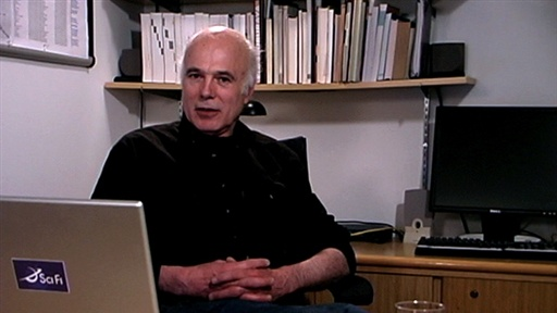 [Michael Hogan Q&A, Part 1]