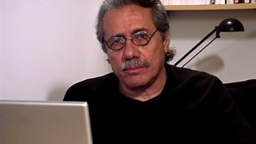 [Edward James Olmos Q&A]