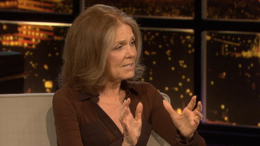 Gloria Steinem Video