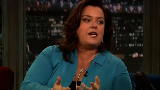 [Rosie O'Donnell, Part 1]