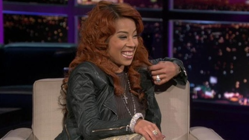 Keyshia Cole Video