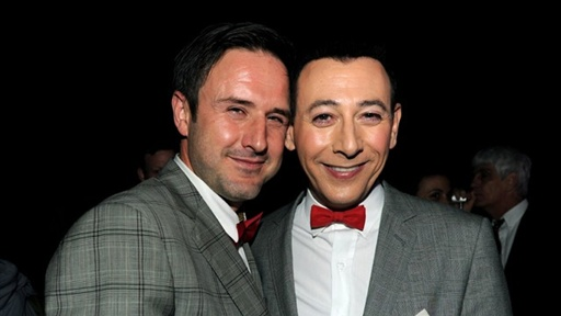 'The Pee-Wee Herman Show' Opens in Los Angeles Video