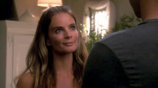 Gabrielle Anwar On Season 5 Video