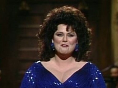 Delta Burke Monologue Video