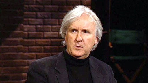 [James Cameron: Breasts]