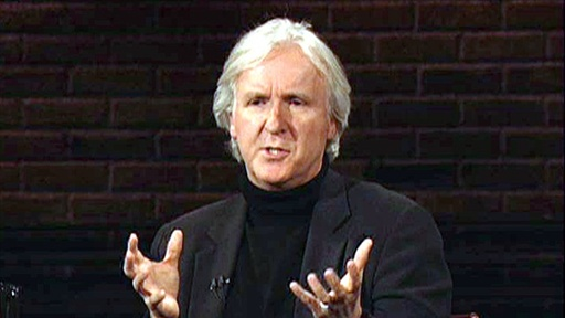 James Cameron: Hindu Video