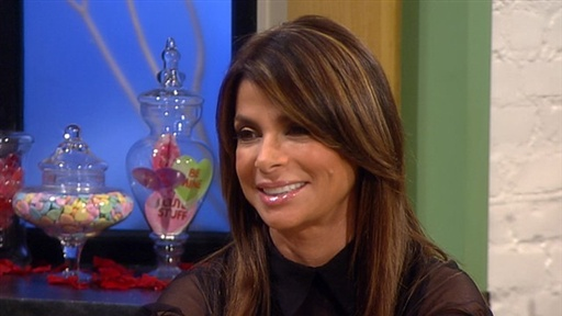 [Did Paula Abdul 'Swap Spit' with Simon Cowell... 'More Than Once]