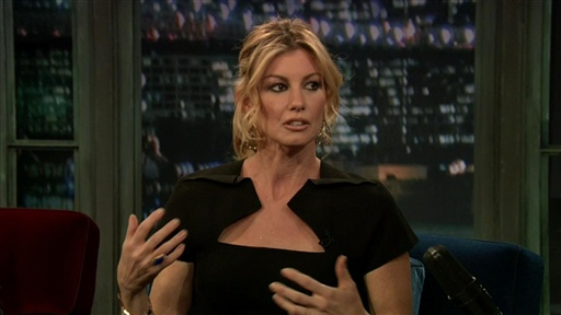 Faith Hill, Part 2 Video