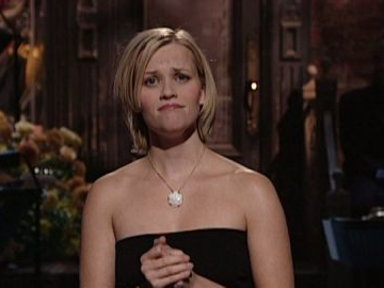 Reese Witherspoon Monologue Video