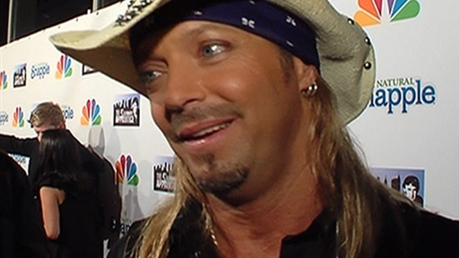 Bret Michaels: &#39;I&#39;m Feeling a Little Beat Up&#39; Video