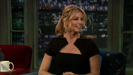 [Faith Hill, Part 1]