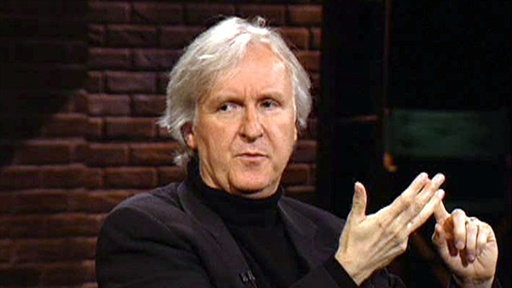 James Cameron: Chick Flick Video