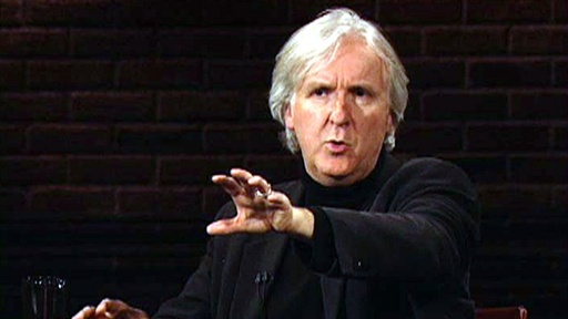 James Cameron: Shooting Video