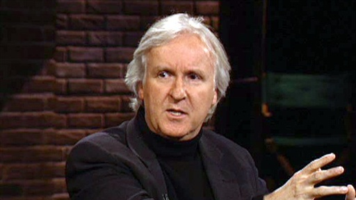 James Cameron: Environment Video
