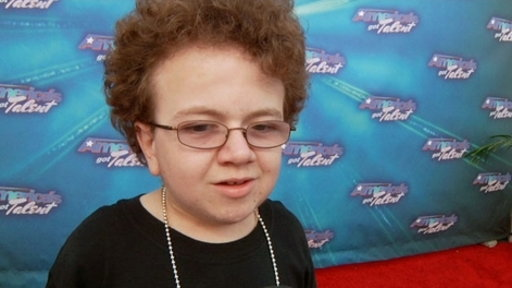 Keenan Cahill Tells All Video