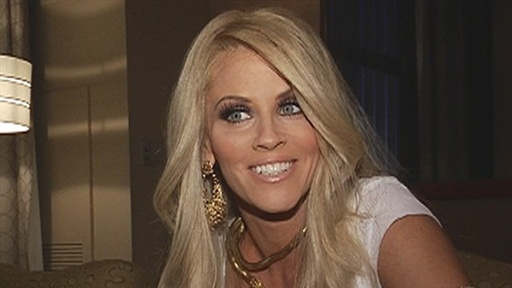 Jenny McCarthy: Bill O&#39;Reilly Is a &#39;Jerk&#39; Video